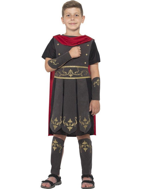 Boys Roman Soldier Costume