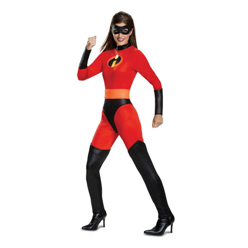 Incredibles 2 Mrs. Incredible Classic Adult