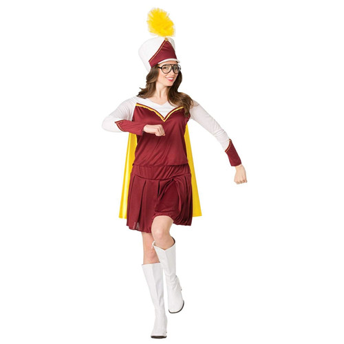Marching Band Female Adult Costume