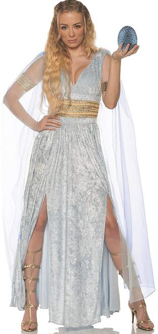 Underwraps Dragon Queens Adult Game of Thrones Costume Large
