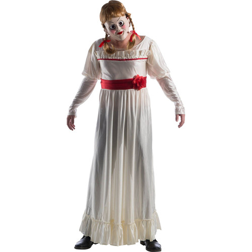 Annabelle: Creation Scary Annabelle Deluxe Costume - Standard Size