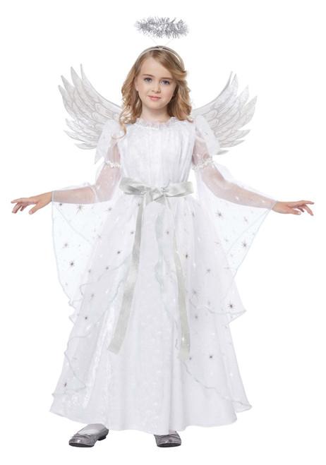 Girls Starlight Angel Costume