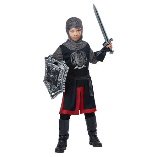 Child's Dragon Knight Halloween Costume