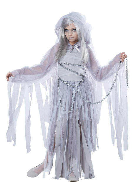 California Costumes Haunted Beauty Child Costume