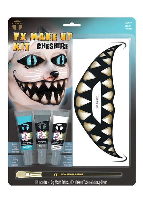 Cheshire Cat FX MAKEUP KITS