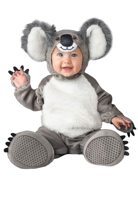 InCharacter Koala Kutie Infant Costume