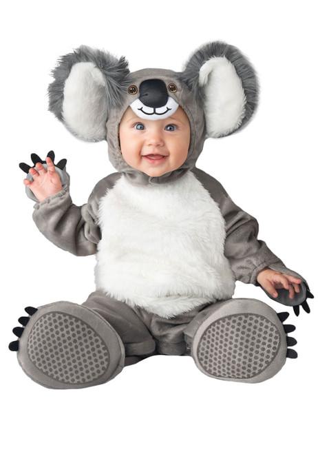InCharacter Koala Kutie Infant Costume