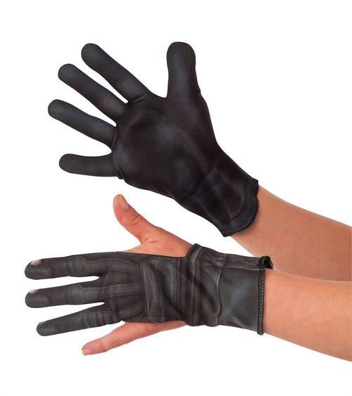 Civil War Hawkeye Child Gloves