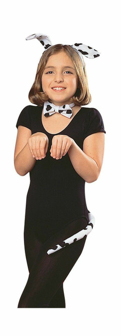 Rubie's Costume Child's Dalmatian Costume Accessory Kit