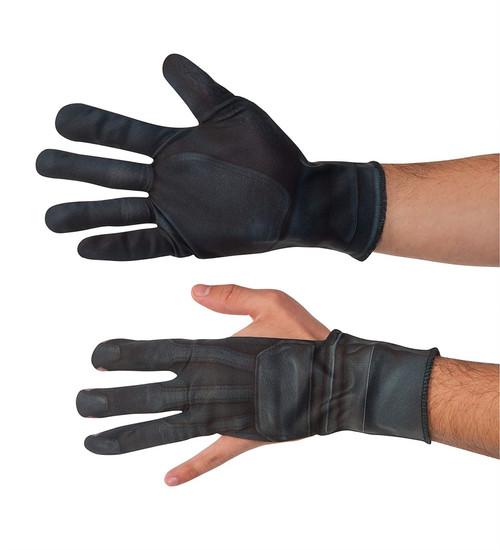 Marvel Men's Captain America: Civil War Hawkeye Gloves One Size