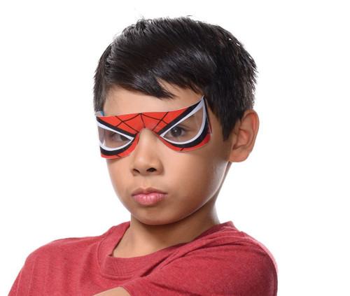 Spider-Man Child Costume Eye Mask