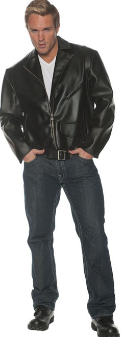 Fabulous 50s Greaser Men's Adult Halloween Costume