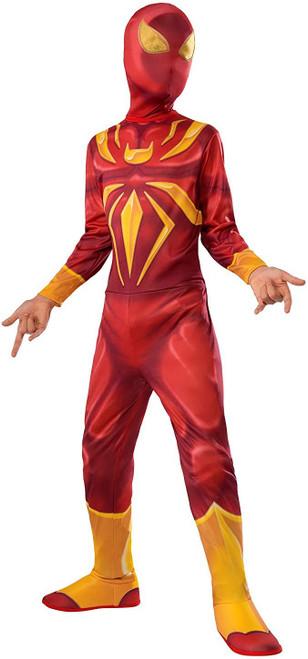 Rubie's Costume Spider-Man Ultimate Child Iron Spider Costume