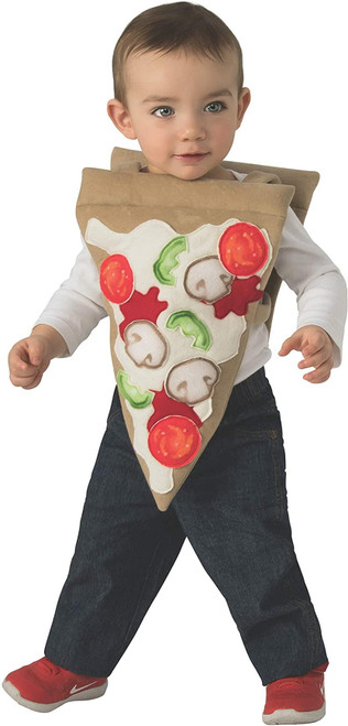 Rubie's Costume Pizza Food Costume Tabard