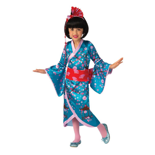 Rubie's Opus Collection Child's Cherry Blossom Princess Costume