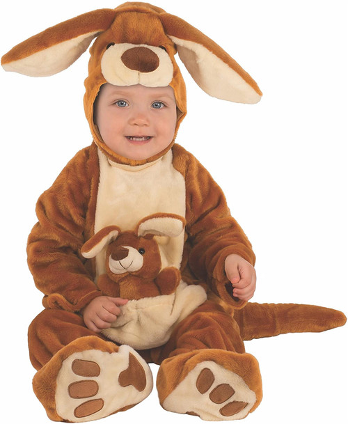 Rubie's Costume Kangaroo Baby, Multicolor