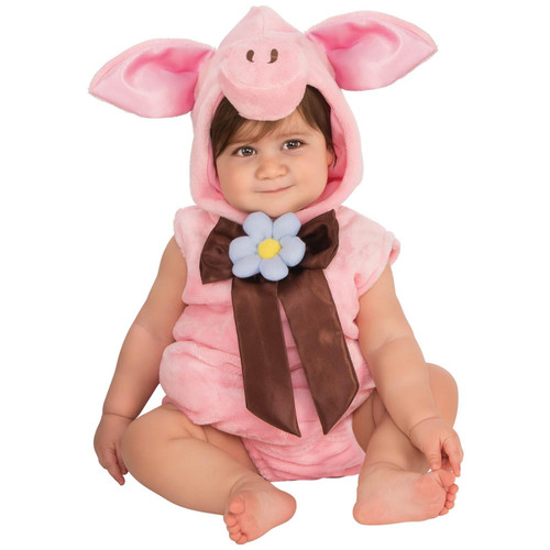 Baby Little Piggy Costume