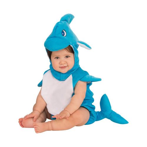 Rubie's Dolphin Baby Costume