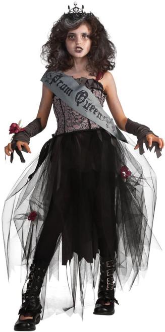 Rubie's Costume Gothic Prom Queen Costume