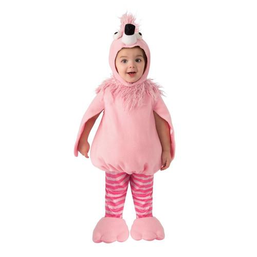 Rubie's Kid's Opus Collection Lil Cuties Flamingo Costume Baby Costume