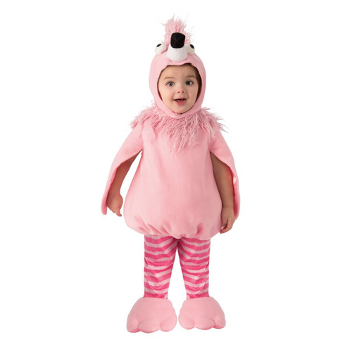 Rubie's Kid's Opus Collection Lil Cuties Flamingo Costume Baby Costume