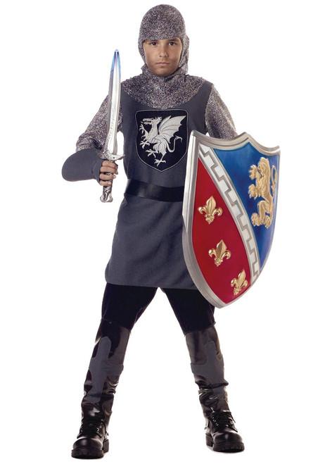 Valiant Knight child