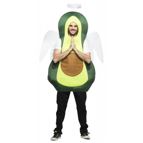 Holy Guacamole Adult Costume - XX-Large