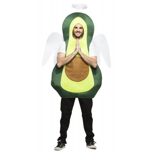 Holy Guacamole Adult Costume - XX-Large