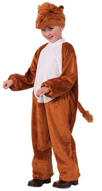 Camel Desert Safari Zoo Animal Nativity Scene Fancy Dress Up Halloween Child Costume