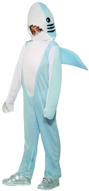 The Shark Great White Shark Kids Toddler Costume