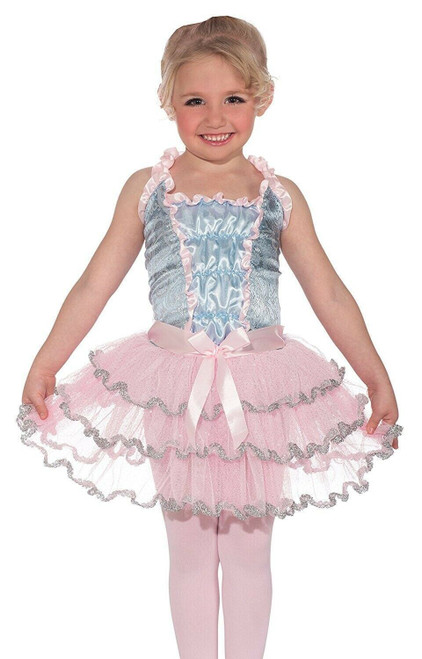 Forum Novelties Deluxe Ballerina Princess Child