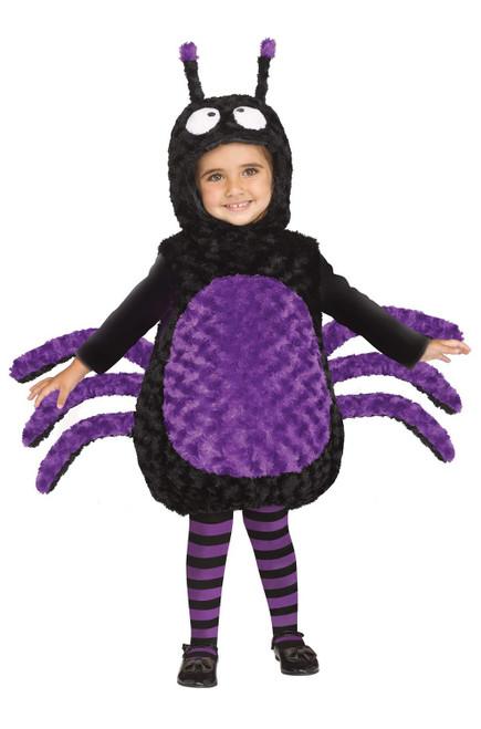 Fun World Silly Spider Toddler Costume