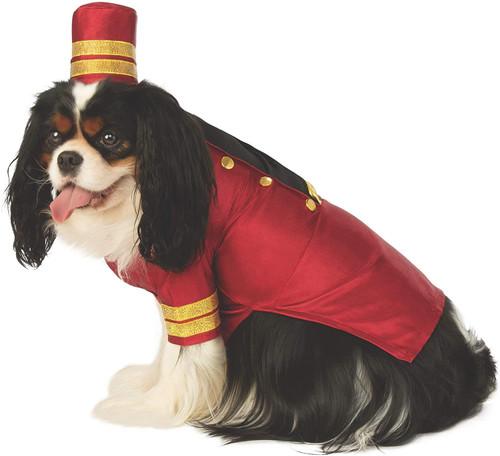 Bell Hop Male Pet Hotel Worker Career Halloween Costume