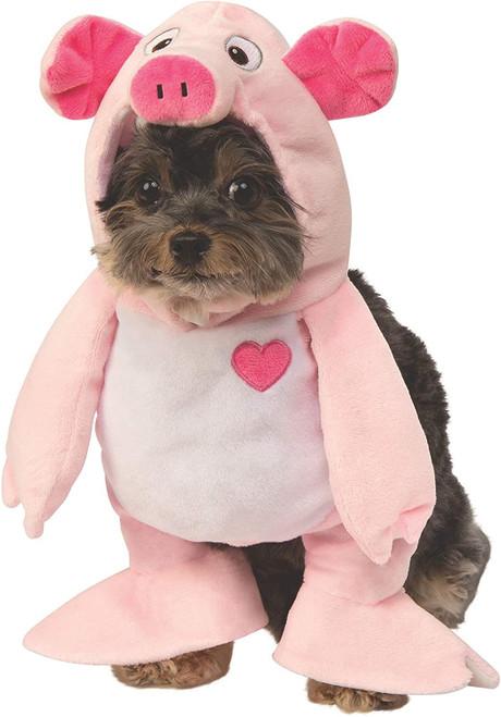 Rubies Plump Pig Dog Pet Oink Halloween Costume