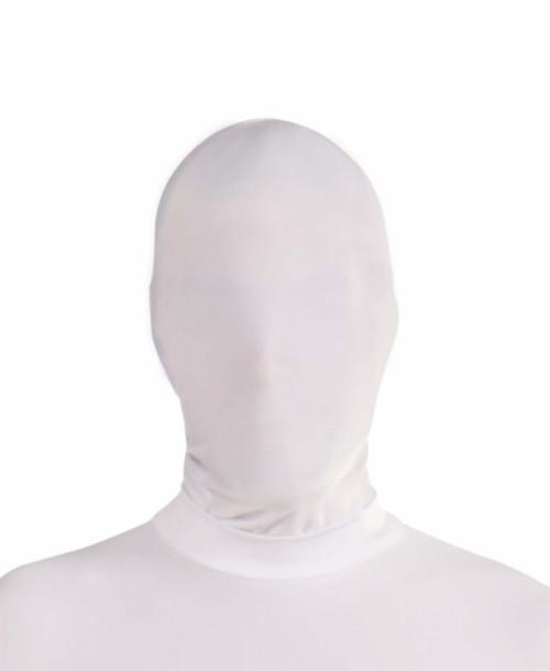 Forum Novelties Men's Disappearing Man Hood White