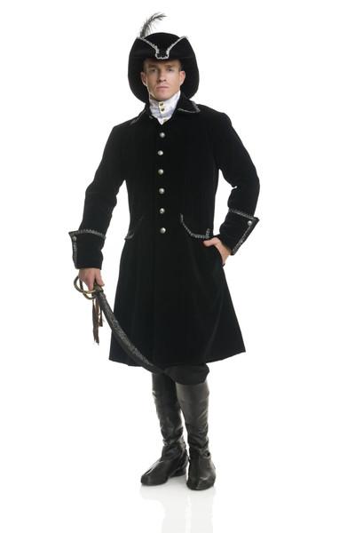 Distinguished Pirate Jacket