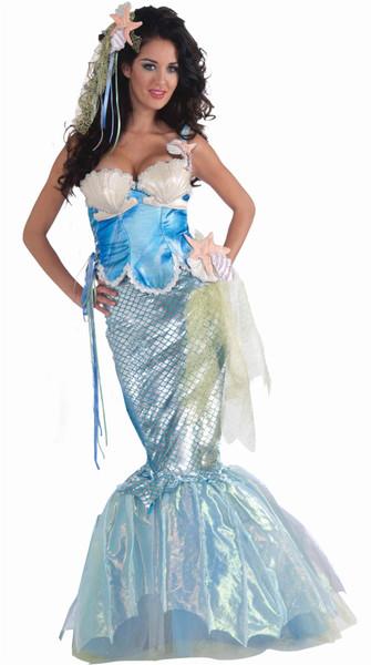 Adult Mermaid Costume