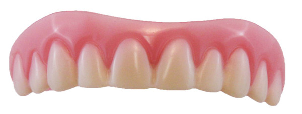 Instant Smile Medium Upper Teeth Cosmetic Veneers