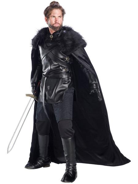 Mens Dragon Knight halloween costume