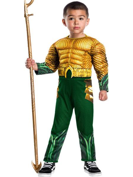 Aquaman Movie Aquaman Costume