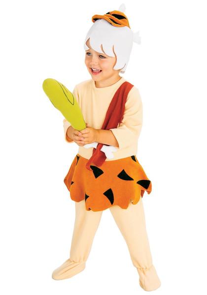 The Flintstones Bamm-Bamm Kids Costume