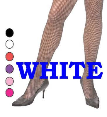 09526e22fff white FISHNET TIGHTS drag queen MENS stockings costume - CostumeVille