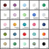 swarovski bead colors