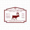 sleigh rides digital art