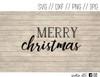 merry christmas digital art