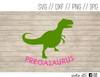 pregasaurus digital art