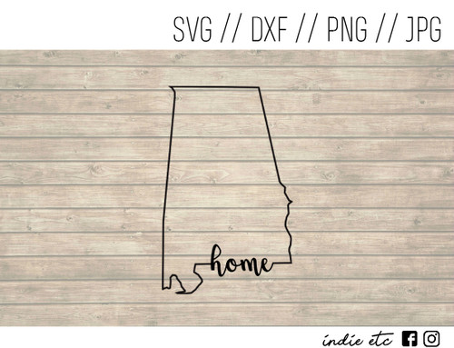 alabama digital art