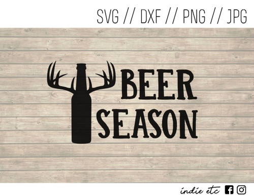 beer season digital art