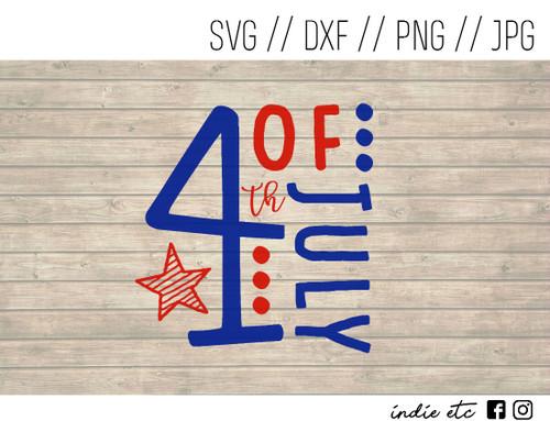 fourth of july digital art