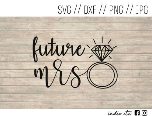 future mrs digital art